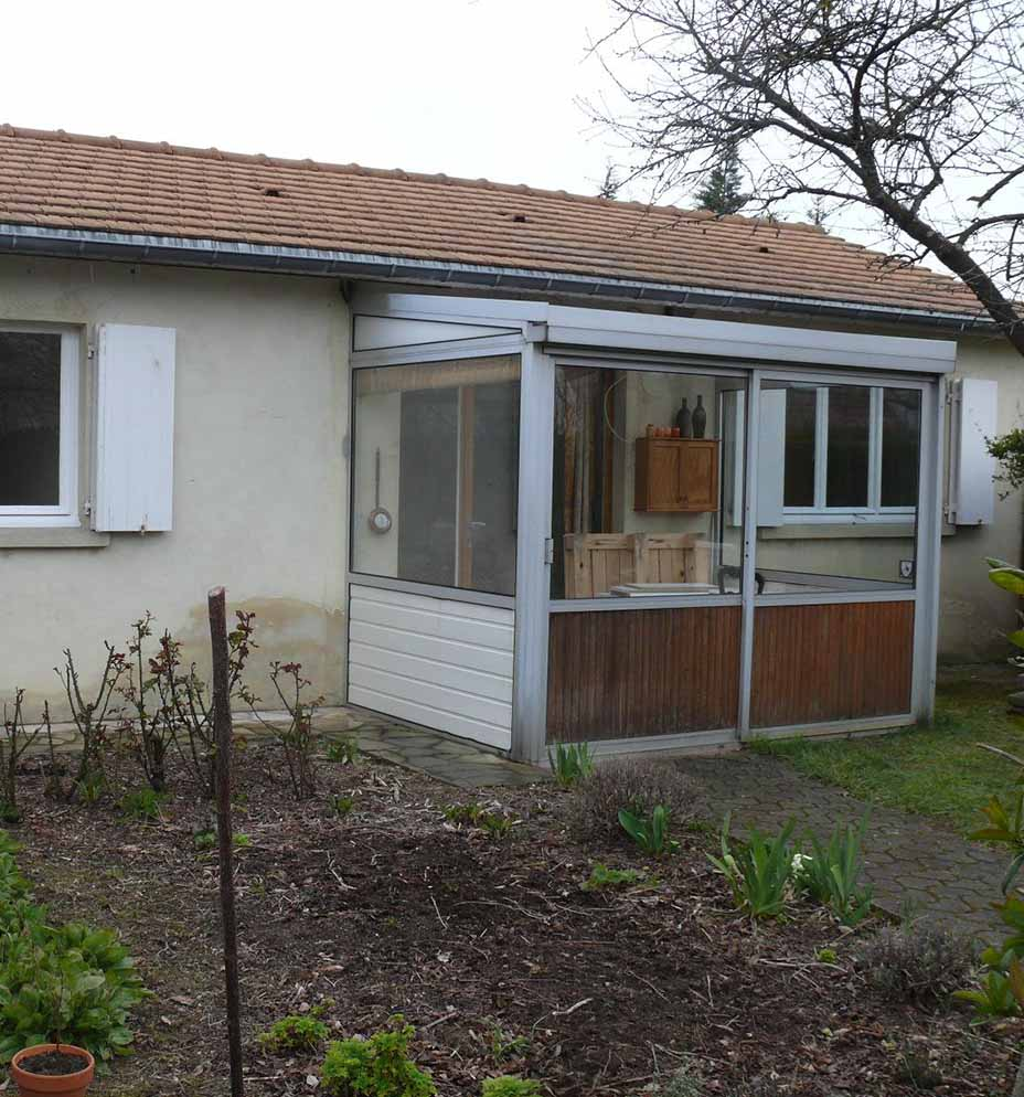 Extension maison caen best nous contacter with extension for Extension de maison